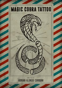 Magic Cobra Tattoo