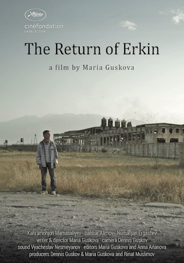 The Return of Erkin